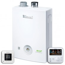Газовый котёл RINNAI BR-R18