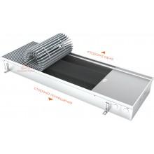 Встраиваемый в пол конвектор без вентилятора EVA KC.100.303 (длина 1000 мм)