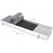 Встраиваемый в пол конвектор без вентилятора EVA КС.90.258 (длина 1000 мм)