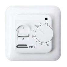 Механический терморегулятор СТН MT26