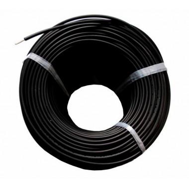Двужильная секция нагревательная кабельная СТН 30 НРК 2-660 Вт/22м