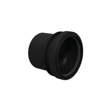 Манжета Ø 100/100 мм для систем DELABIE TEMPOFIX 3 (артикул 578100)