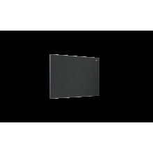 Керамический энергосберегающий обогреватель LUXOR ЭКО W300R со встроенным терморегулятором (цвет Lava)