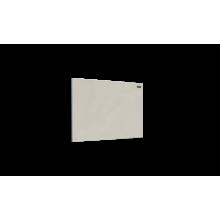 Керамический энергосберегающий обогреватель LUXOR ЭКО W300R со встроенным терморегулятором (цвет Moon)