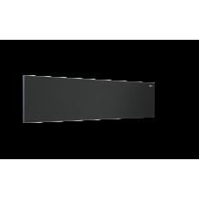 Керамический энергосберегающий обогреватель LUXOR ЭКО W350LR со встроенным терморегулятором (цвет Lava)