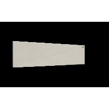 Керамический энергосберегающий обогреватель LUXOR ЭКО W350LR со встроенным терморегулятором (цвет Moon)