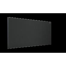 Керамический энергосберегающий обогреватель LUXOR ЭКО W700R со встроенным терморегулятором (цвет Lava)