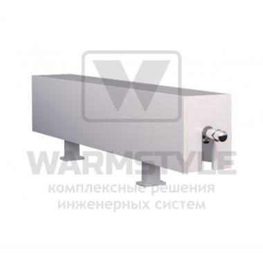 Конвектор Heatmann серии Cube 150х130х1600 мм