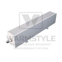 Конвектор Heatmann серии Cube 300х130х2000 мм