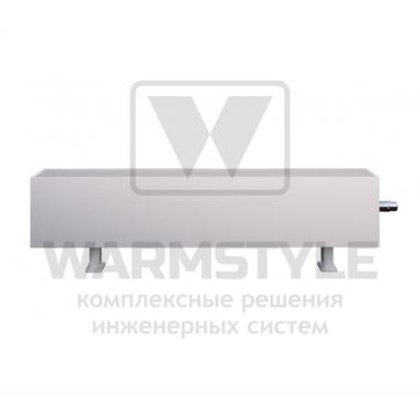 Конвектор Heatmann серии Cube 450х190х1000 мм