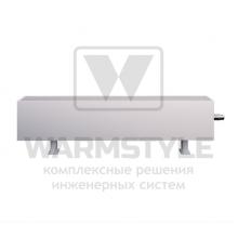 Конвектор Heatmann серии Cube 450х190х2400 мм