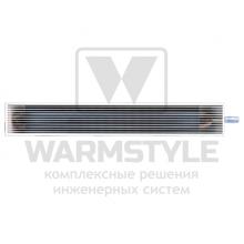 Конвектор Heatmann серии Cube 600х250х2000 мм
