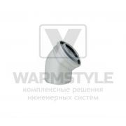 Патрубок дымовых газов для котла Logamax Plus GB112