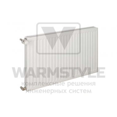 Стальной панельный радиатор Vogel&Noot Profil Kompakt 11K 1120x61x300 мм