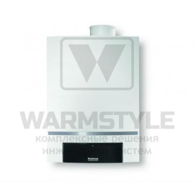 Газовый конденсационный котел Buderus Logamax Plus GB162-100