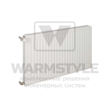 Стальной панельный радиатор Vogel&Noot Profil Kompakt 21K 520x80x300 мм