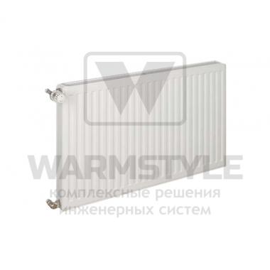 Стальной панельный радиатор Vogel&Noot Profil Kompakt 21K 1000x80x300 мм