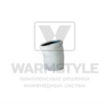 Отвод REDI Phonoline 15° d90 (уплотненный)