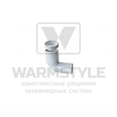 Отвод для туалета REDI Phonoline d100