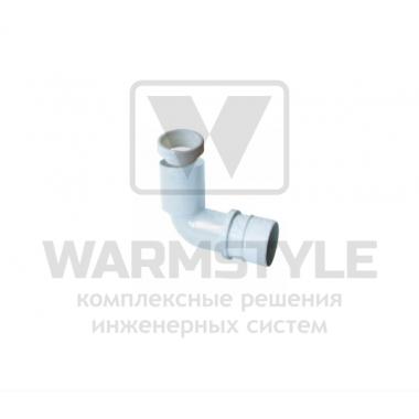 Отвод для туалета REDI Phonoline d110