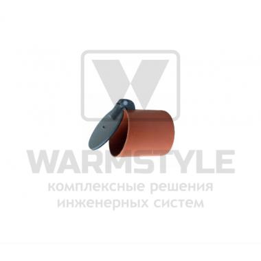 Канализационный (сливной) клапан REDI OTTIMA 110-160-155 М