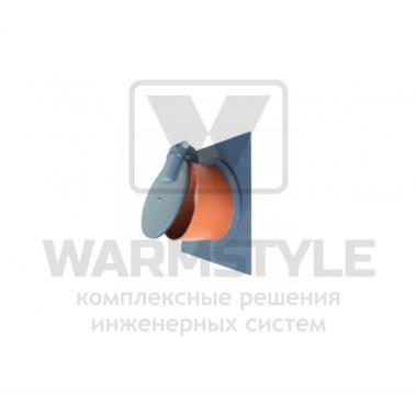 Канализационный (сливной) клапан REDI OTTIMA 110/160