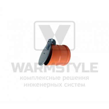 Канализационный (сливной) клапан REDI OTTIMA 160-180-205 Ж