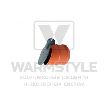 Канализационный (сливной) клапан REDI OTTIMA 110-160-155 250-275-305 Ж