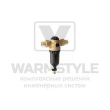 Ratio FF/FF-Hot фильтр с прямой промывкой для горячей воды SYR DN 15