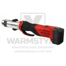 Пресс инструмент ACO202XL, диаметр до 108 / 110 мм Novopress