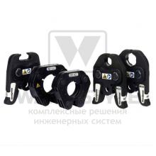 Пресс кольца для пресс-инструмента диаметром до 108/110 мм Novopress