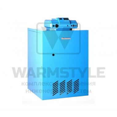 Напольный газовый котёл Buderus Logano G124-24 WS