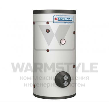 Бойлер косвенного нагрева Cordivari BOLLY 1 ST WB/WC (300 литров)