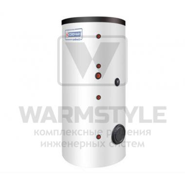 Бойлер косвенного нагрева Cordivari BOLLY 2 ST WB/WC (200 литров)