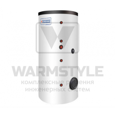 Бойлер косвенного нагрева Cordivari BOLLY 2 ST WB/WC (300 литров)