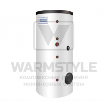 Бойлер косвенного нагрева Cordivari BOLLY 2 ST WB/WC (400 литров)