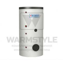 Бойлер косвенного нагрева Cordivari BOLLY 2 ST XB/XC INOX (200 литров)