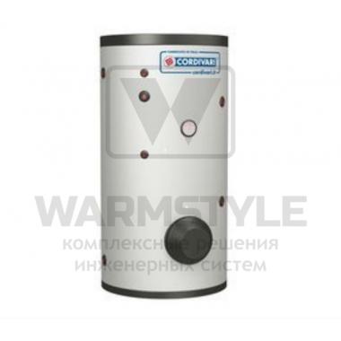Бак горячего водоснабжения Cordivari VASO INERZIALE (2500 литров)