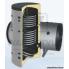 Вертикальный бойлер косвенного нагрева Sunsystem SN 400 l (400 литров)