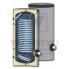 Вертикальный бойлер косвенного нагрева с увеличенным теплообменником Sunsystem SWP N 200 l (200 литров)