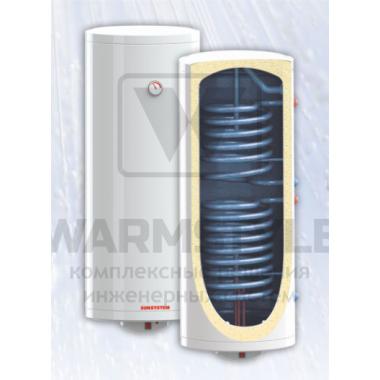 Настенный бойлер косвенного нагрева Sunsystem BB 200 V/S2
