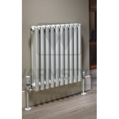 Алюминиевый радиатор Global ECOS 500 (568х500х95)
