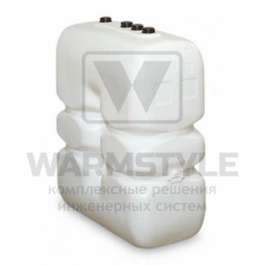 Топливный бак Werit 2000 литров.