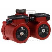 Сдвоенный циркуляционный насос Grundfos UPSD 32-50