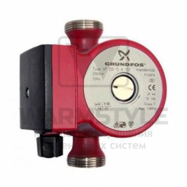 Обратный клапан для Grundfos UP 20