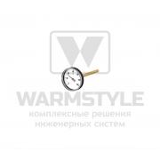 Вставной термометр со стрелкой для баков PS
