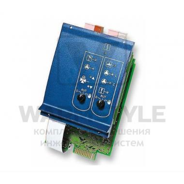 Функциональный модуль Buderus FM441 (комбинированный модуль)