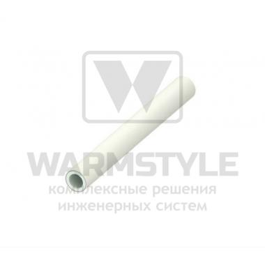Универсальная металлополимерная труба TECEfleх PE-Хc/Al/PE ∅ 40 х 4,0 мм х 5 м