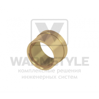 Пресс-втулка для универсальной многослойной трубы TECE ? 20 мм