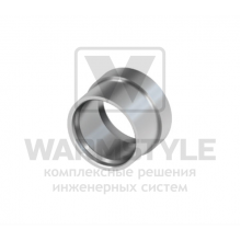 Пресс-втулка для труб PE-Хc и PE-МDXc TECE ∅ 25